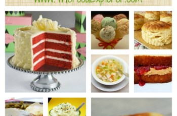 Top 10 American Comfort Foods