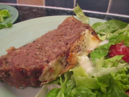 Crock Pot Meatloaf recipe