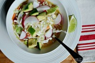 Crockpot Posole recipe