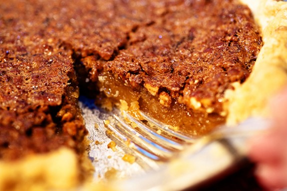 Pecan Pie by The Pioneer Woman