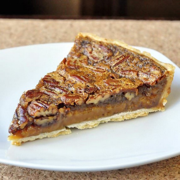 Perfect Pecan Pie by Rock Recipes