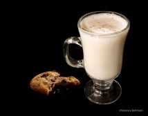 Hot Milk Punch from Umami Mart