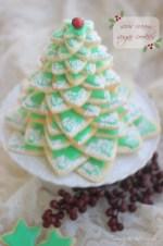 Sour Cream Sugar Cookies by Baker Bettie