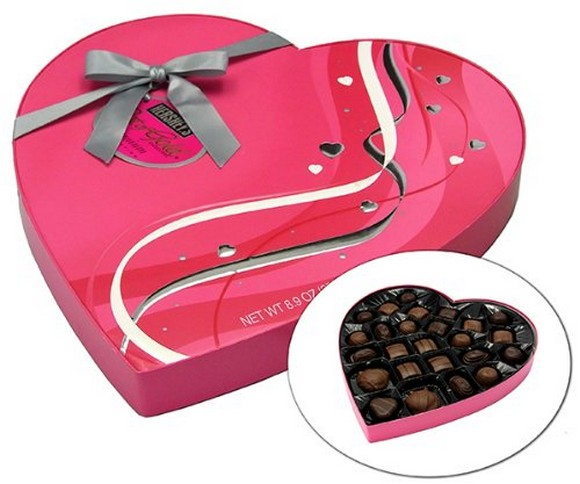 25 Chocolate Gifts to Give Your Sweetheart This Valentine\'s Day ...