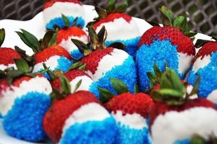 Revolutionary Berries