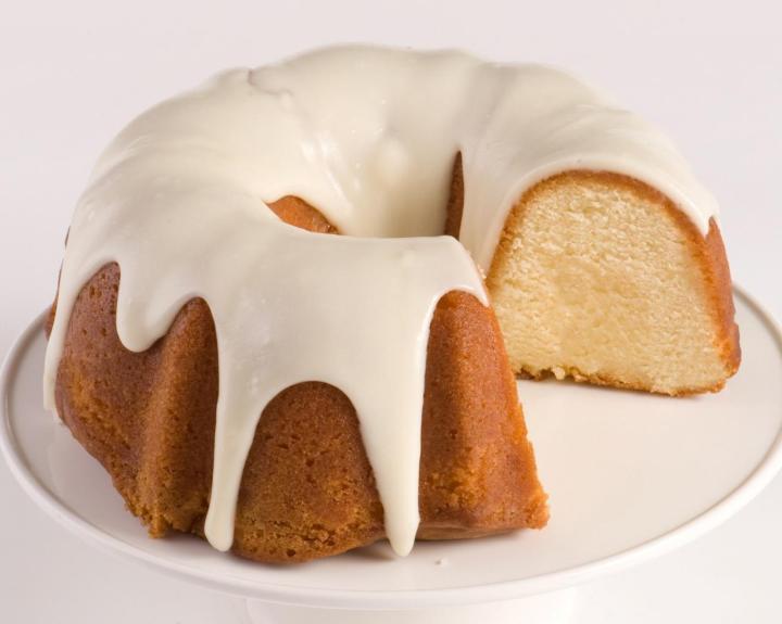 November 15: National Bundt Cake Day