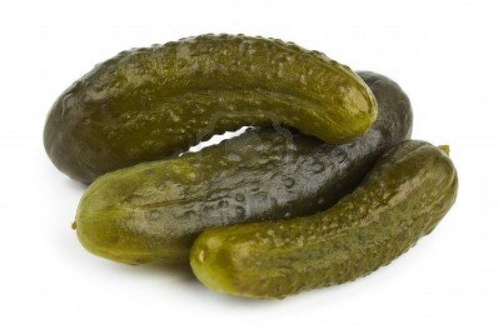 November 14: National Pickle Day