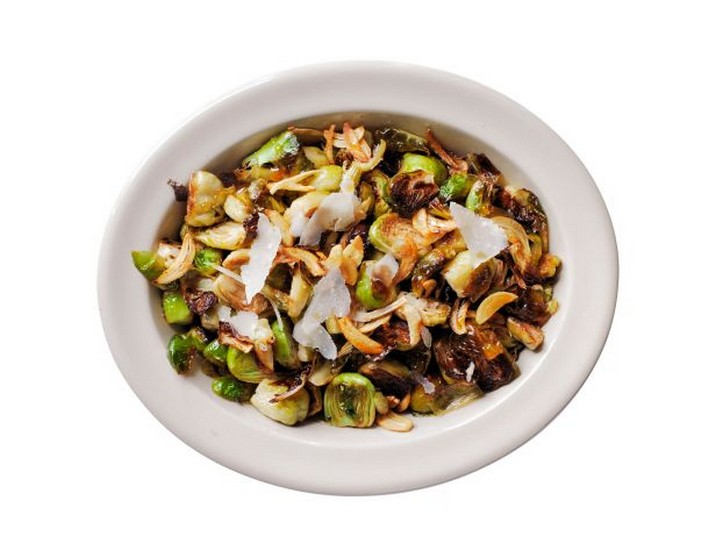 Brussels Sprouts with Balsamic Honey Recipe