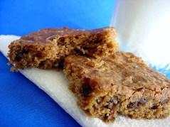Coffee Squares recipe (134 calories)