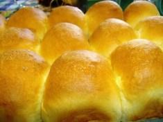 Sweet Buttery Rolls recipe (197 calories)