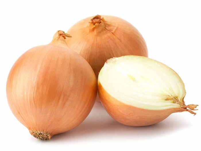 Top 15 Healthiest Vegetables On Earth - 4 Onions