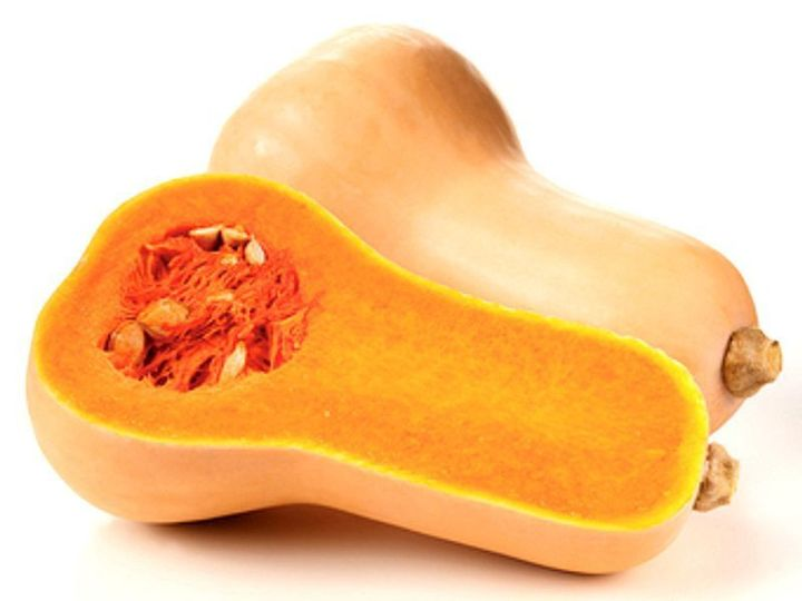 Top 15 Healthiest Vegetables On Earth - 8 Squash