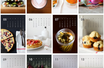 National Food Holidays (Complete List) - Every Day is a Food Holiday!