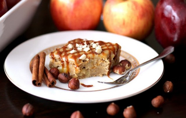 apple-pie-blondies-with-brown-sugar-frosting-recipe-from-dessertswithbenefits