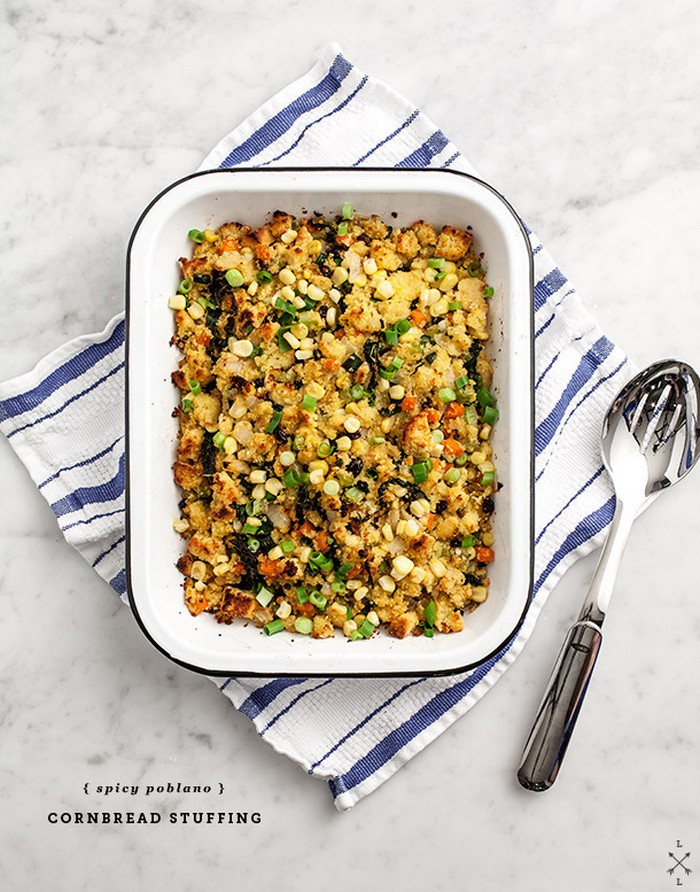 spicy-poblano-cornbread-stuffing-recipe-from-loveandlemons