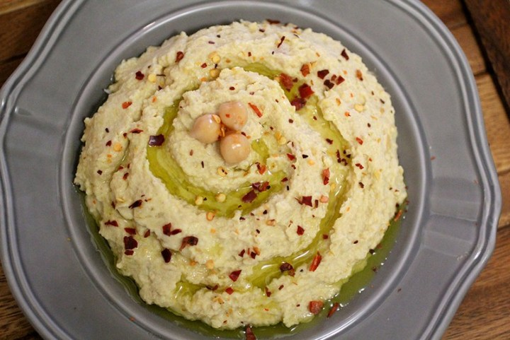 Fermented Hummus Recipe - Cultured Food Life