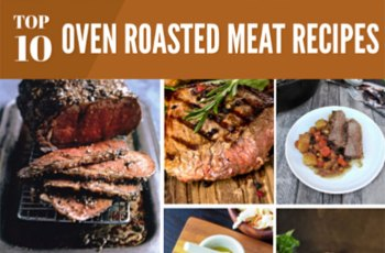 Top 10 Oven Roasted Meat Recipe Ideas