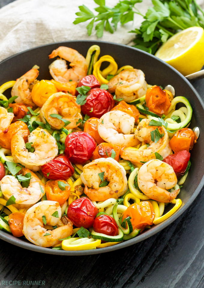 https://reciperunner.com/roasted-tomatoes-shrimp-zucchini-noodles/