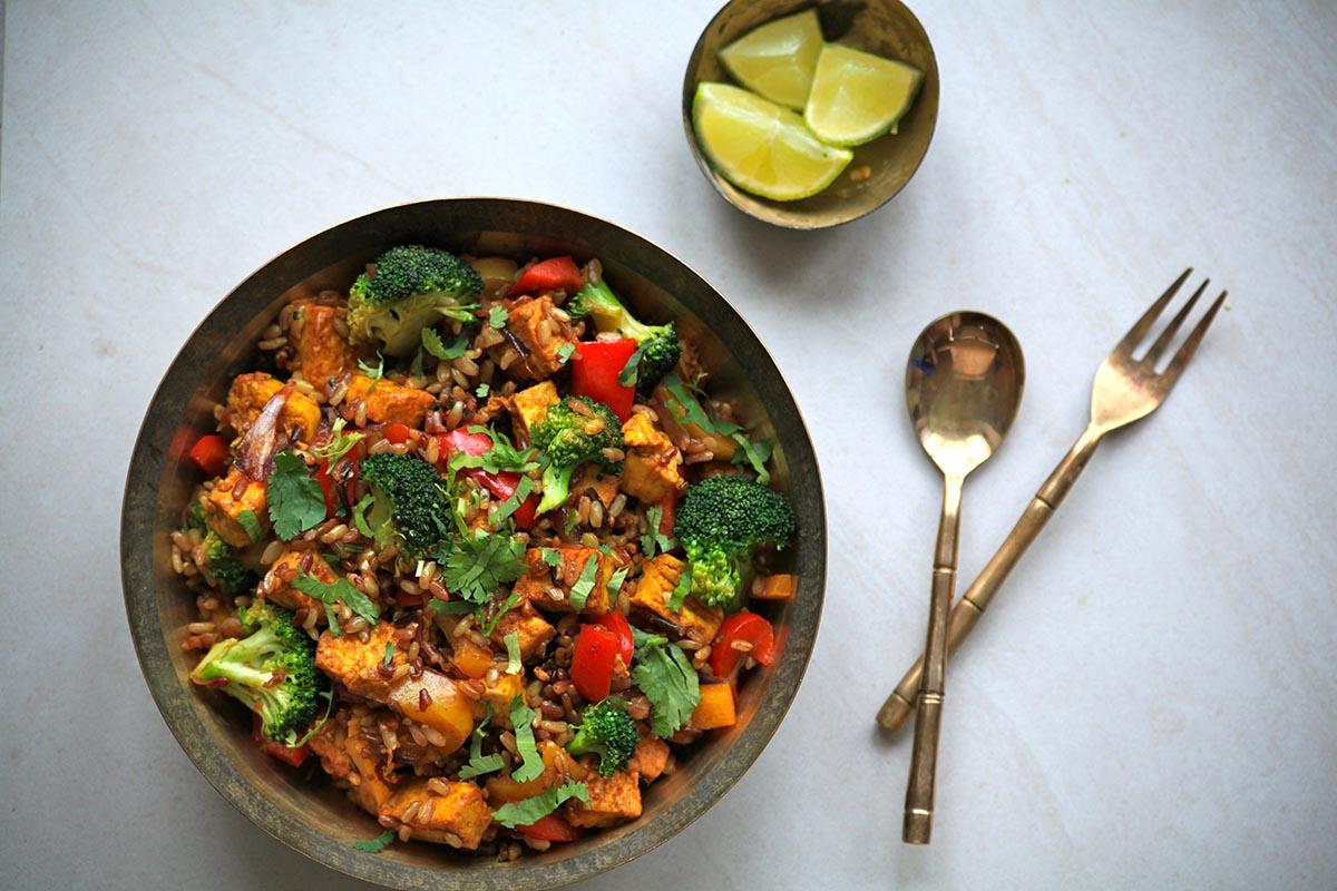 30 delicious vegan dinner recipes for happy tummies