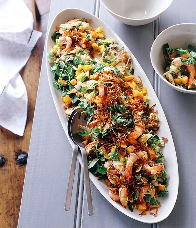 Best Ever Prawn Salad Recipes