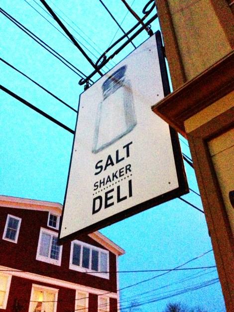 Salt Shaker Deli