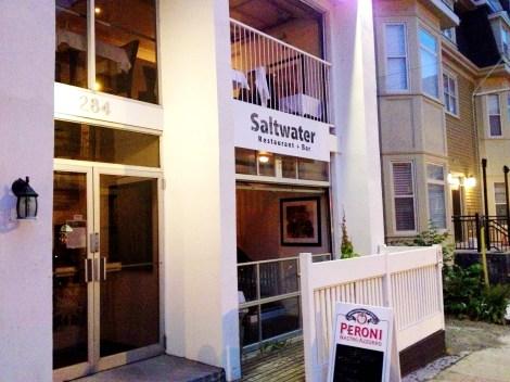 Saltwater Restaurant