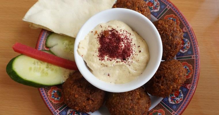 Mohamed Ali Middle Eastern Cuisine: St. John's