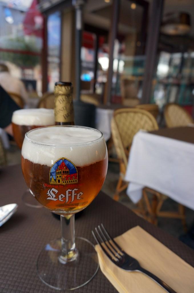 Honfleur.Beer