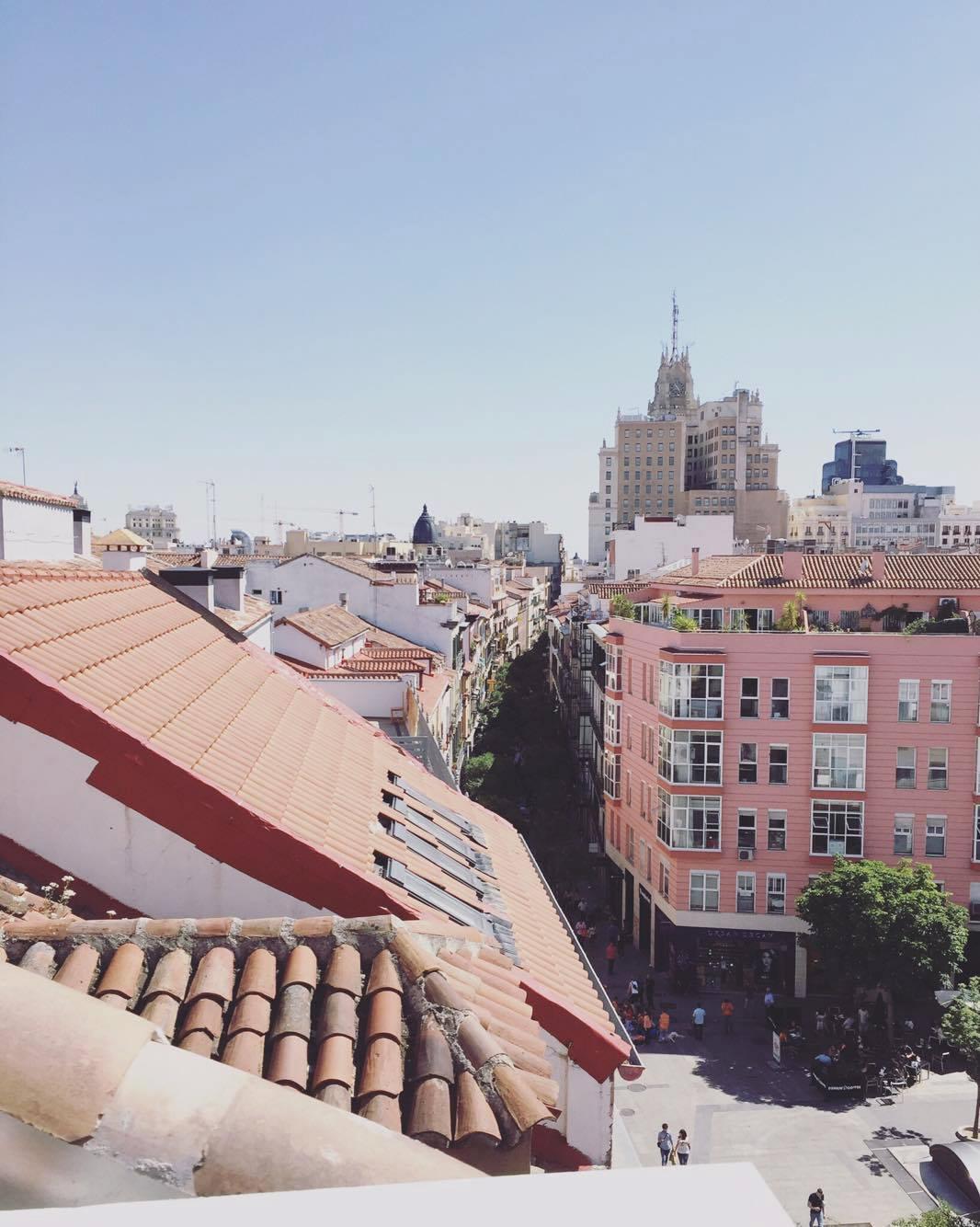 Sidorme Madrid 8