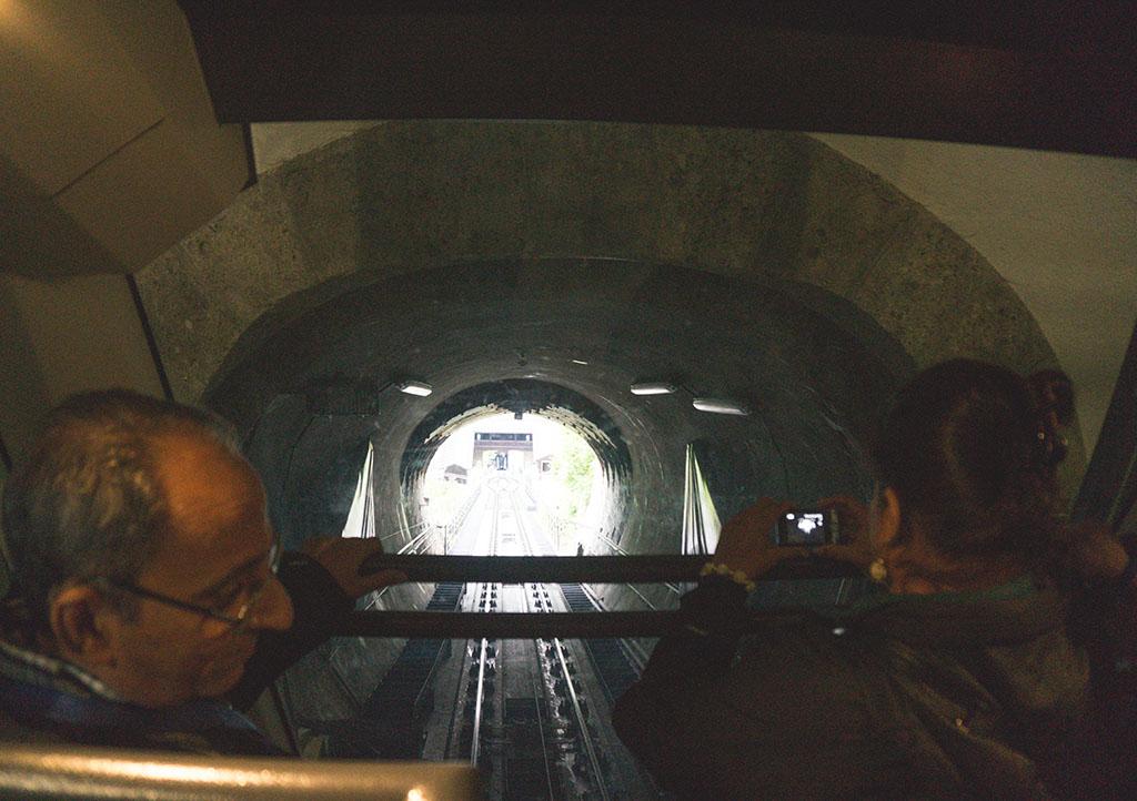 Salzburg Furnicular