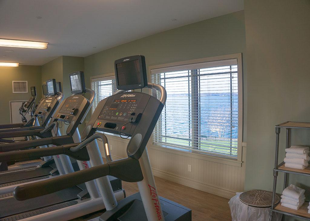 1000IslandsHarborHotel.Gym
