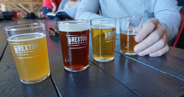 Port Rexton Brewing   Newfoundland