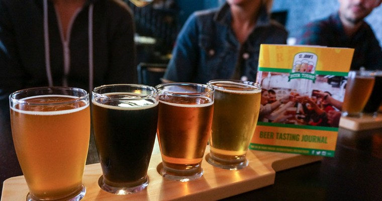 St. John's Beer Tours: Where to drink Newfoundland beer
