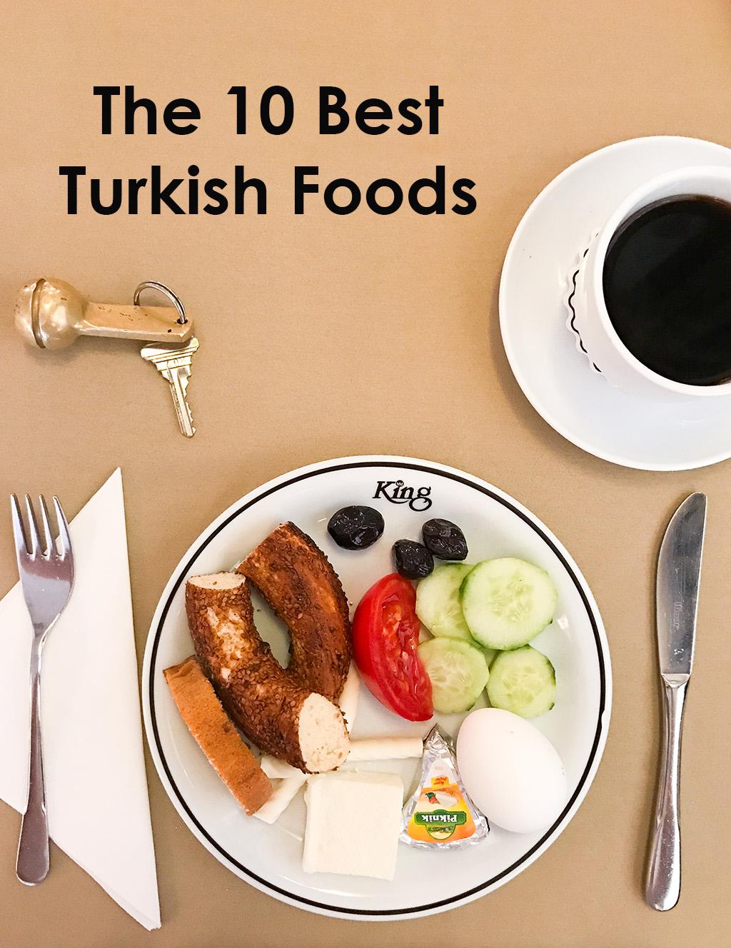 Turkish Breakfast.pinterest