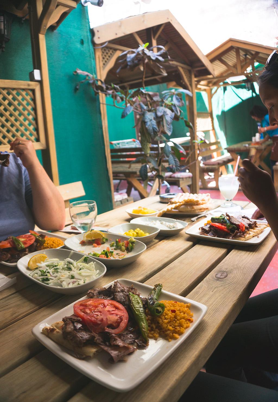 Turkish Restaurant Koftem58.The Food Girl in Town