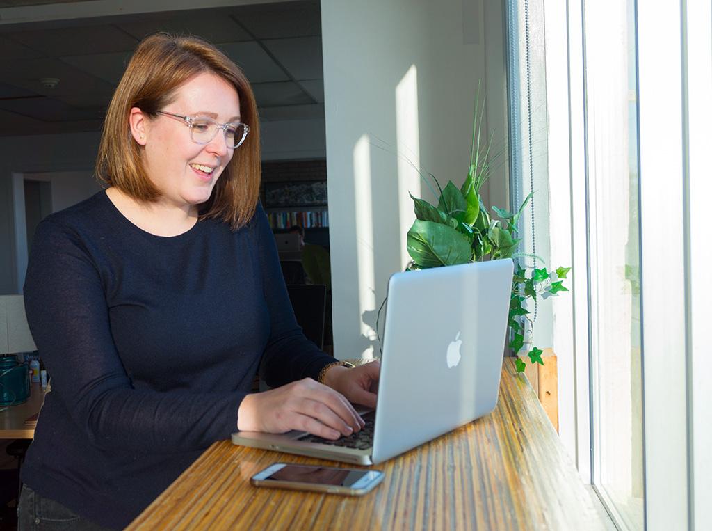 Phonetic Eyewear: A Blogger's New Best Friend