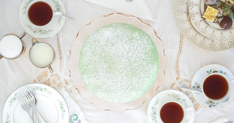 Around the World in 12 Plates: Sweden
