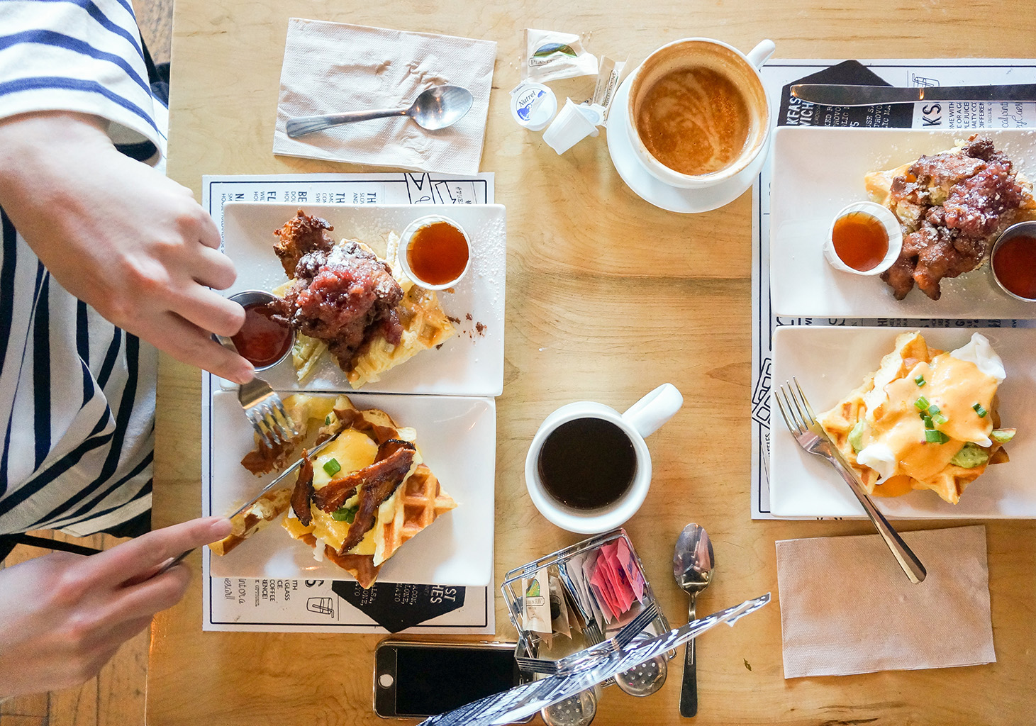 48 Hours of Eating: A Winter Guide to Ottawa Restaurants