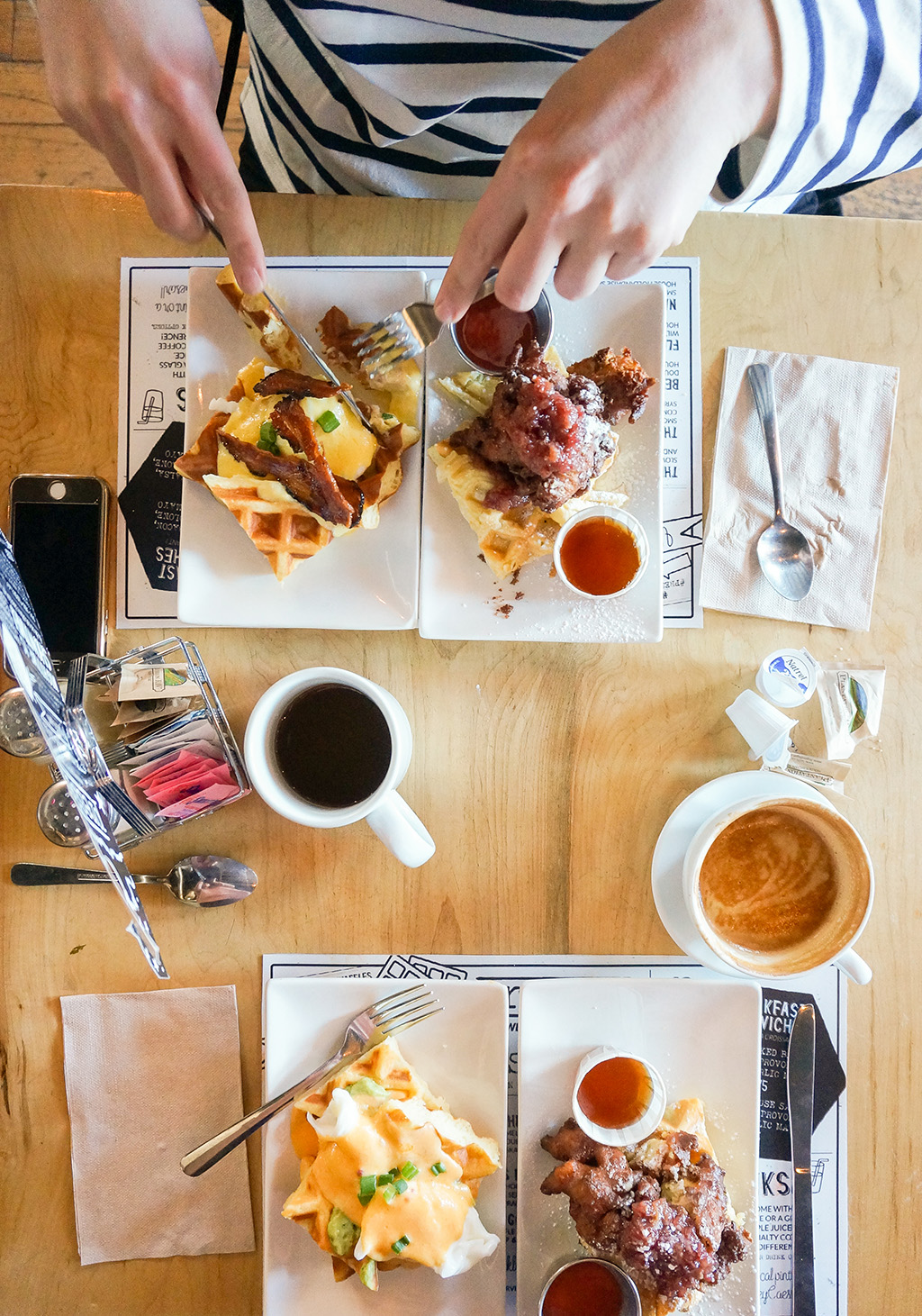Well Pressed.The Food Girl in Town.Ottawa Restaurants
