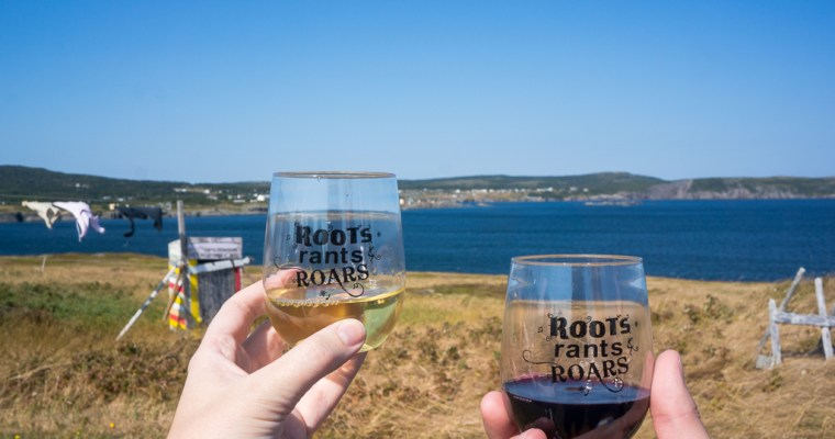 Roots Rants and Roars 2018