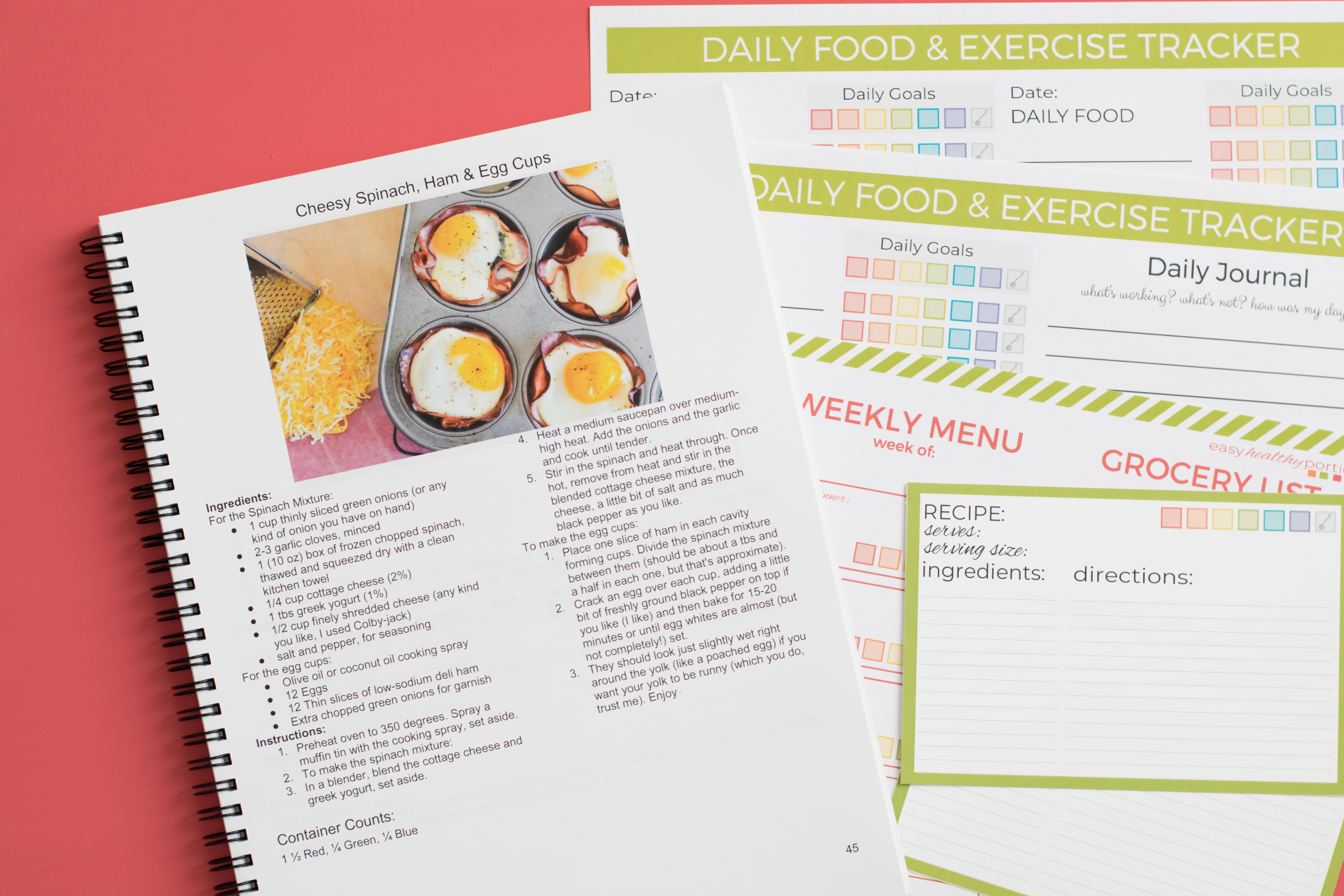 The Ultimate Toolkit For Success On The 21 Day Fix