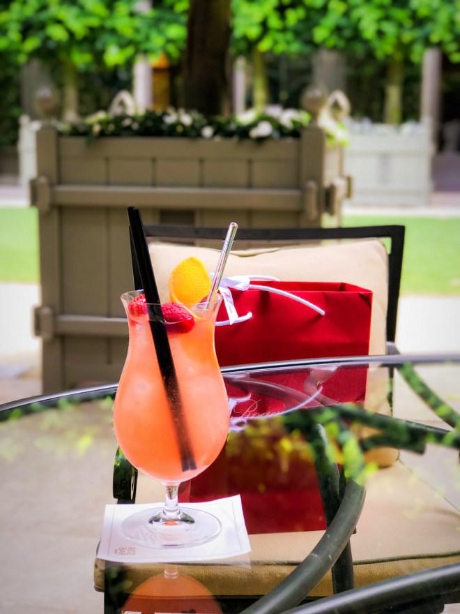 Grand Jardin Ritz