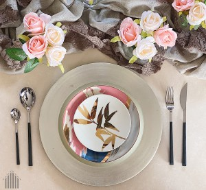 Food & Table Styling Tips To Lift Life in Lockdown