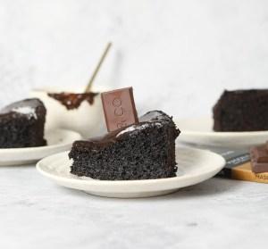 easy paleo chocolate cake