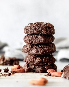 paleo brookies recipe