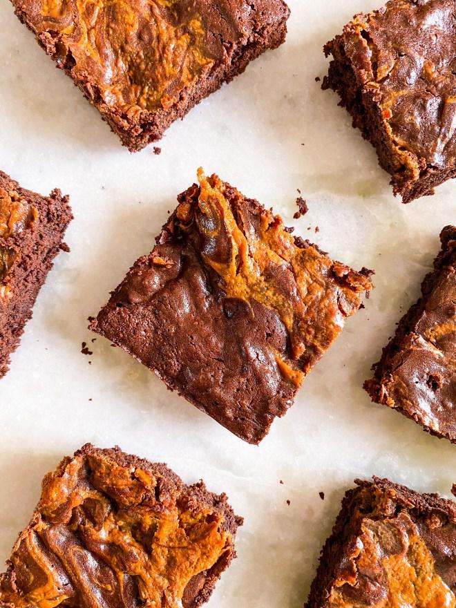eggless brownies recipe