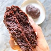 Best Eggless Brownie-Cookies (Brookies!) Recipe