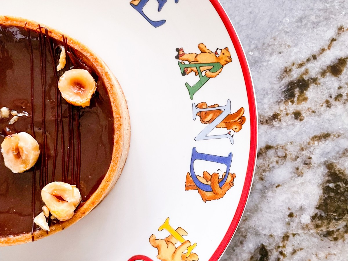 tips for baking professional tarts