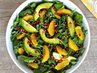 Dining with the Doc: Superfood Salad