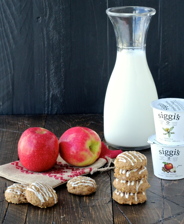 #siggis #thereciperedux #holidaycookies #skyr